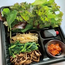焼肉野菜セット